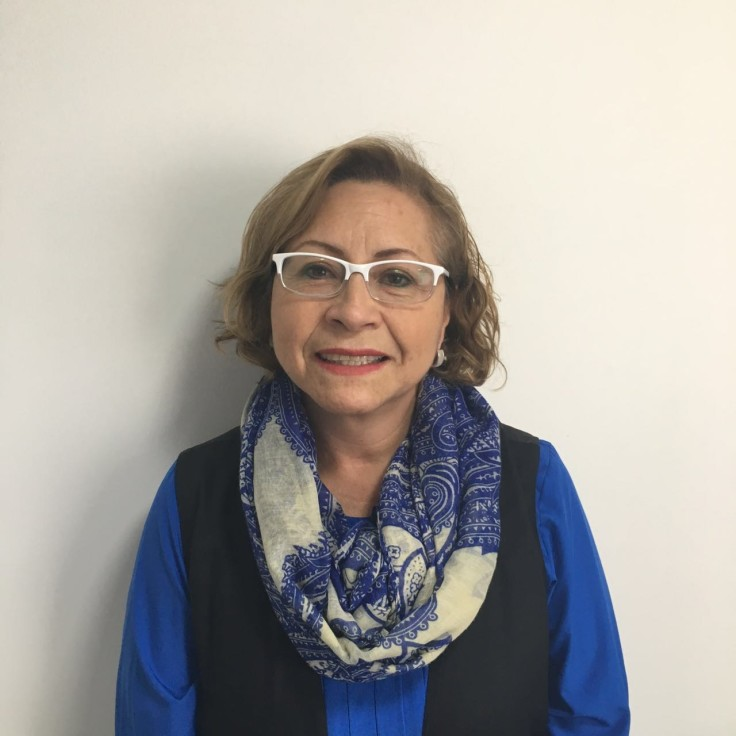 Blanca Vargas