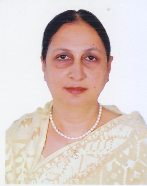 Gulshana Ali