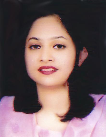 Nafisa Sharmin 1j