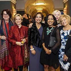 IWEC global ambassadors