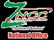Zimbabwe National Chamber logo