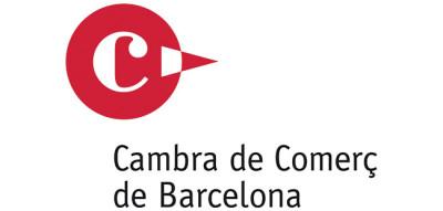 Barcelona Chamber of Commerce logo