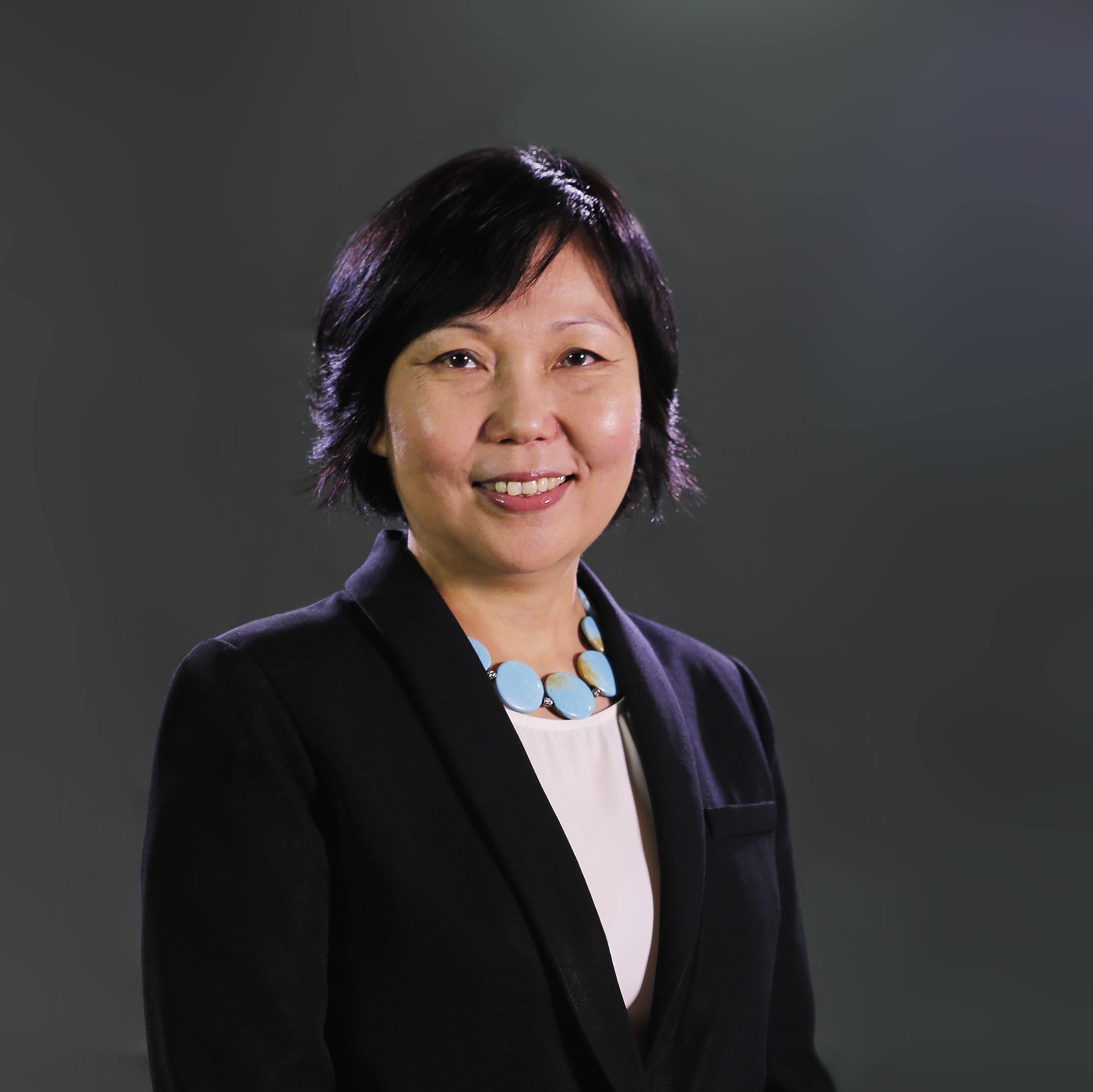 CACCI Announces Bolormaa Luvsandorj, CEO, Bodhi Financial Advisory Services LLC, Mongolia, As 2017 IWEC Awardee