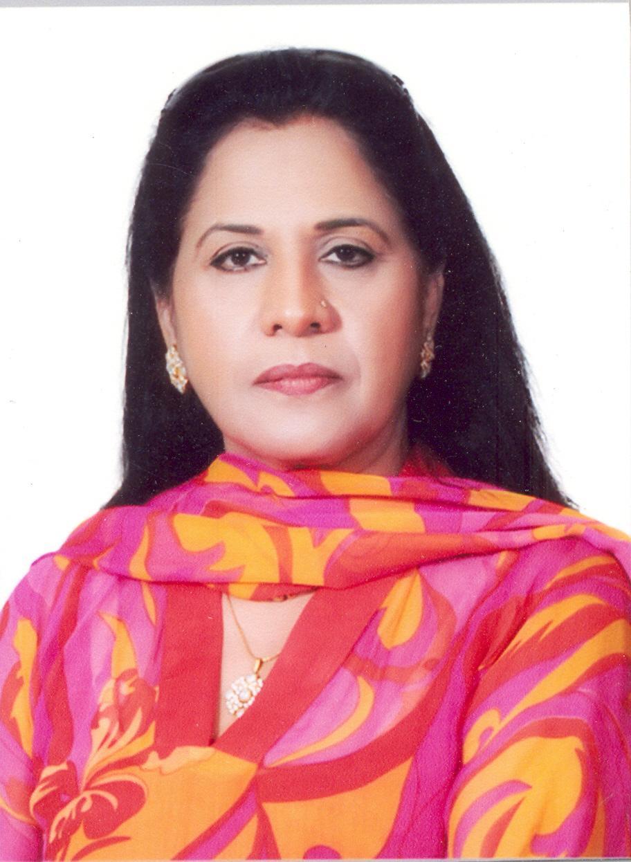 IWEC Congratulates Durre Shahwar Nisar, CEO Sadaf Garments As IWEC 2017 Awardee From Pakistan