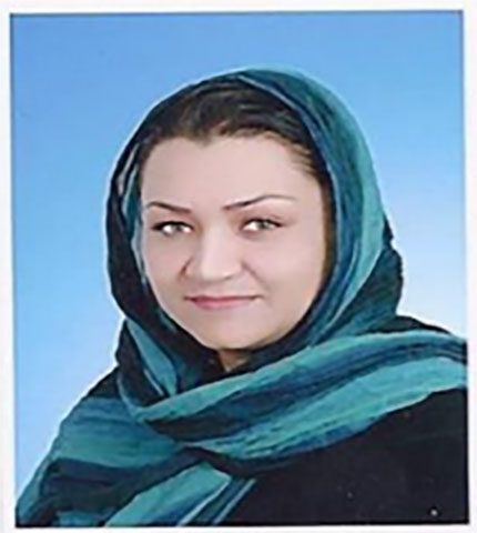 The Pakistan-Afghanistan Joint Chamber Of Commerce Announces , Manizha Paktin, Director Rad Constructional Company As 2017 IWEC Awardee