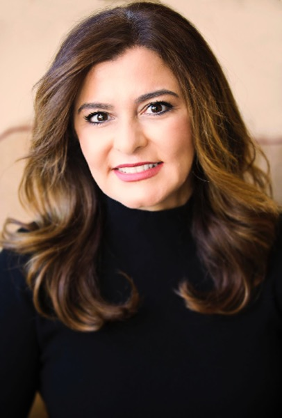 Manhattan Chamber Of Commerce  Announces Abeer Saqer, CEO, Memorial International As 2017 IWEC Awardee