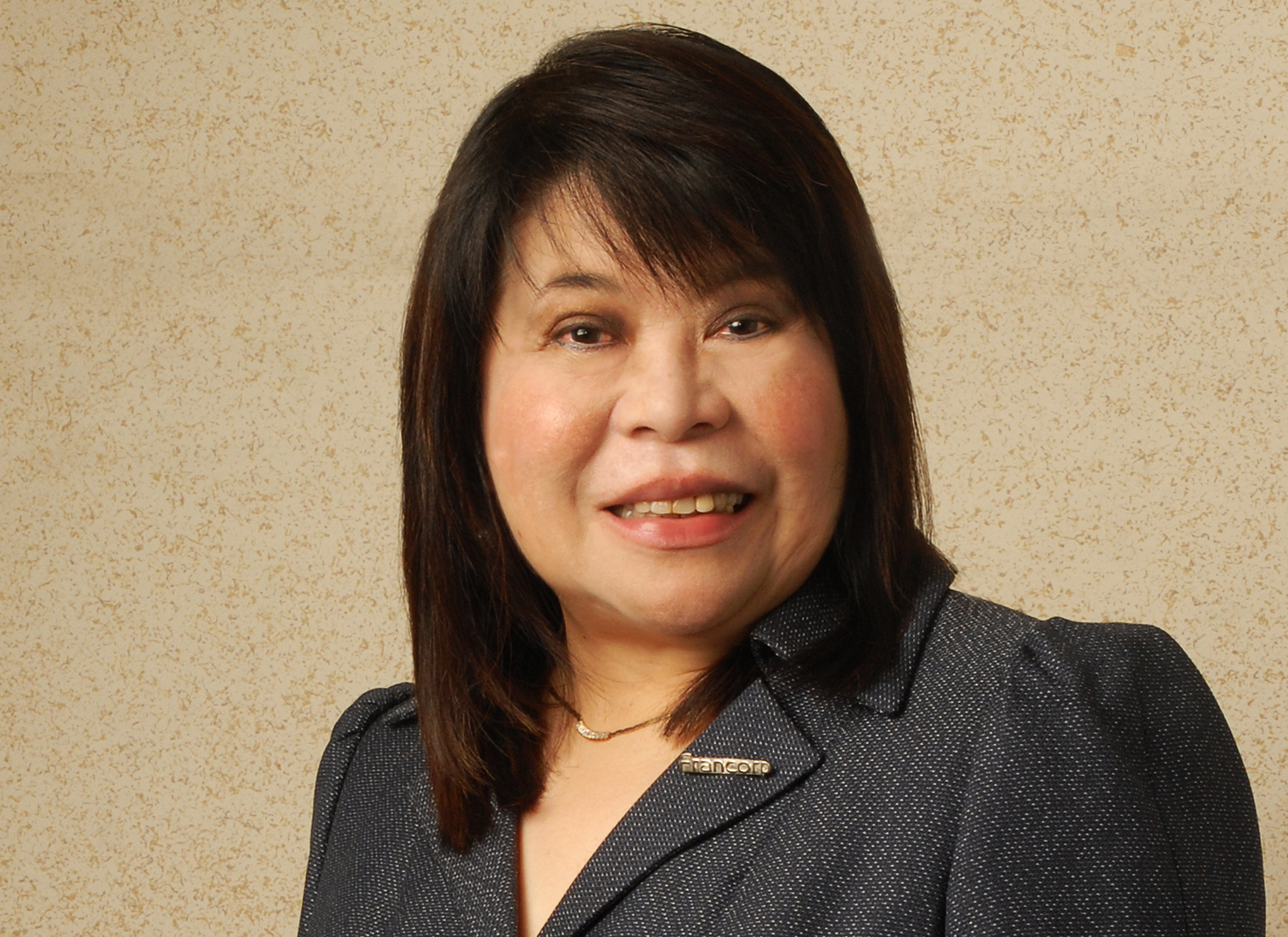 Philippine Chamber Of Commerce Announces Ma AlegriaSibal-Limjoco, CEO, Francorp As 2017 IWEC Awardee