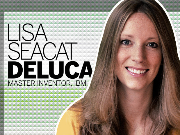 IBM's Most Prolific Female Inventor Shares A Day In The Life | The New Way